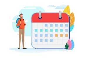 Obieg wniosków urlopowych