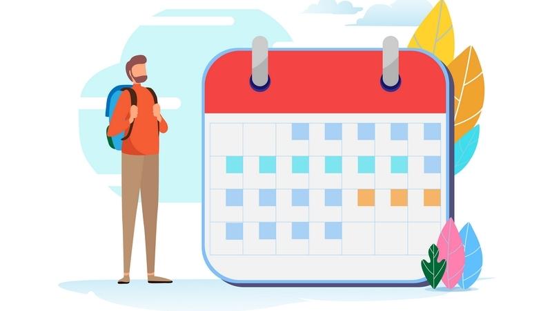 Elektroniczne wnioski urlopowe